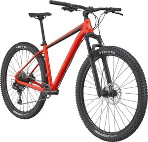 Cannondale Trail 2 - Acid Red - 2020 - (L)