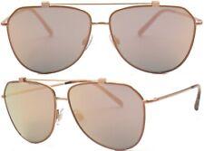 Dolce/&Gabbana Damen Sonnenbrillen DG6111 3147//7N 51mm gold bordeaux eckig 110 54