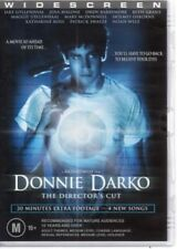 Donnie Darko DVD Windscreen 2 Disc set Jake Gyllenhaal