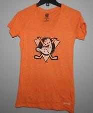 NHL CCM Anaheim Ducks #17 Hockey Shirt New Womens MEDIUM