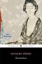 Kusamakura by Natsume Soseki (Paperback, 2008) LIKE NEW FREE POST AUSTRALIA-WIDE