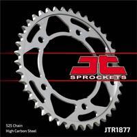 JT Rear Sprocket 43T 530P JTR302.43ZBK Honda CBR 1100 XX Blackbird 2006-2008