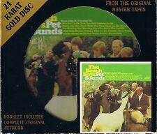 Beach Boys, The Pet suoni DCC ORO CD with slipcase