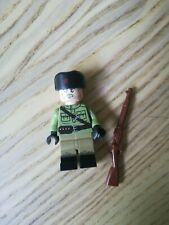 Lego Citizen Brick Cbday7 Military 555