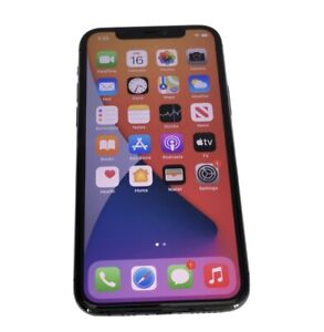 Apple iPhone 11 Pro - 256GB - Space Gray (Unlocked) A2160 GSM)