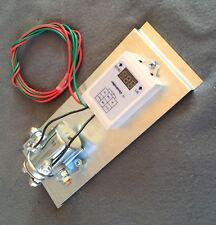 Battery charge controller 48V 440 Amp 10,000 Watt solar panel wind turbine GEN 5