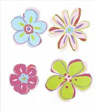 Doodle Flower #2 Wallies 50 count 36248