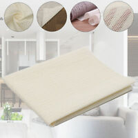 Anti-Slip Rug Carpet Mat Runner Anti Skid Home Room Bath Underlay 60x100cm