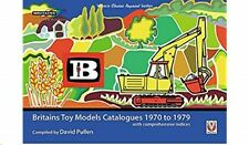 Britains Toy Models Catalogues 1970-1979 Book Brand New Farm Tractor Machinery