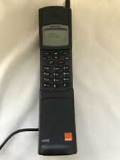Nokia NK503 (Orange) 8110 Classic Mobile Phone Banana Matrix + original charger