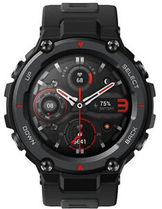 Amazfit T-Rex Pro Smart Watch Fitness,SPO2,18 Day Battery Life, GPS,Heart Rate
