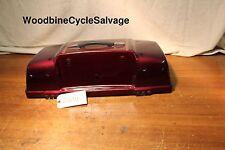 Honda Goldwing GL1100 GL 1100 Aspencade trunk lid cover housing # 21011