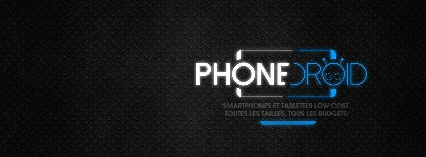 Phone-Droid