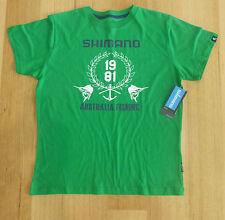 Shimano Men's Fishing Shirts & Tops
