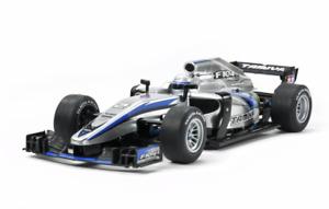 Tamiya 1:10 RC F104 PRO II Chassis Kit 58652 Formel 1 Bausatz Formula One