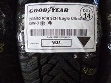 1x Winterreifen GOODYEAR 205/60 R16 92H Eagle UltraGrip GW-3 DOT14 - 7.5mm