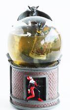 SnowGlobe BATMAN Ed. Limitata - guasto - molto raro