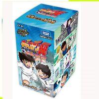 Captain Tsubasa Card FCG CT-01 DP-BOX Expansion Pack Box Japan