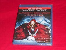 Cappuccetto Rosso sangue (Blu-ray) Regia di Catherine Hardwicke