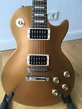 Gibson Les Paul Studio 50s Tribute Goldtop