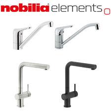 nobilia Mischbatterie Wasserhahn Einhandmischer Spültischarmatur Küchenarmatur