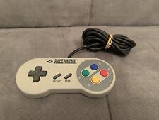 Manette Officielle Super Nintendo SNES