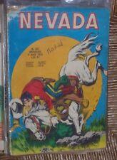 NEVADA 301   1972