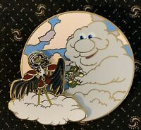 Disney Fantasy Pin Partly Cloudy Fantasy Tales LE50 Outta Our Minds