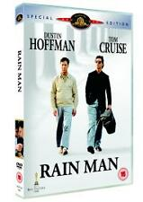 RAIN MAN - SPECIAL EDITION - Dustin Hoffman - NEW / SEALED DVD
