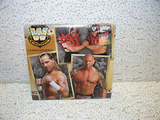 2014 WWE Legends 16 Month Mini Calendar Sealed NEW!! WWF Road Warriors HBK