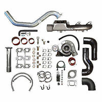 DTS TURBO KIT FOR 75 78 79 SERIES FIT TOYOTA LANDCRUISER 1HZ 4.2LT HZ75DTS