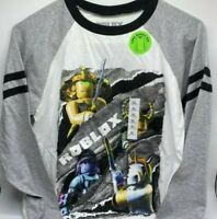 Hulk /& More Details about  /Boy/'s 8-20  Marvel Group Raglan Long Sleeve Graphic Tee Spiderman
