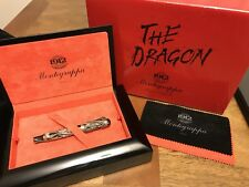 Penna Montegrappa The Dragon 1995 Limited Edition