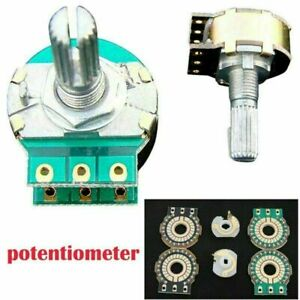 DACT Type SMD Attenuator 21 Step Volume Control Potentiometer Replacement Parts
