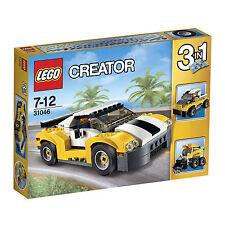 LEGO Creator 31046 Schneller Sportflitzer (31046)