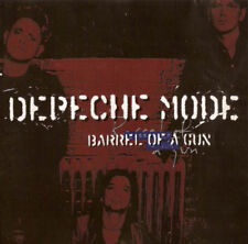 Depeche Mode - Barrel of a Gun 2 (1997)  CD Limited Edition  NEW  SPEEDYPOST
