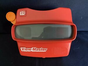 TYCO TOYS INC. View Master 3D Vintage Slide Viewer