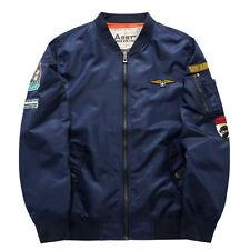 Butte County EMS Unisex Baseball Uniform Jacket Sweatshirt Sport Coat