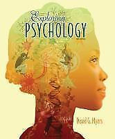 Exploring Psychology by David G. Myers  9th Edition