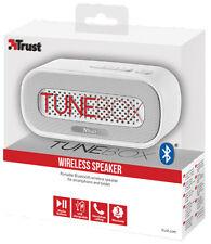 Confianza 20317 tunebox Bluetooth inalámbrico portátil de altavoces 2.0, hasta 8hrs de reproducción
