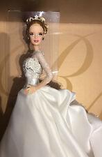 Platinum Label Reem Acra Bride blonde Barbie NRFB LE 999