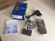 Nokia  Asha 300 - Graphite (Ohne Simlock) 100% Original !!!