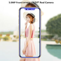 Mini 4G LTE Smallest Smartphone 3.5'' K-TOUCH I9Android8.1 3GB/32GB Face ID Wifi