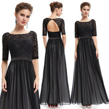 Ever-pretty Long Mother Of Bride Evening Gowns Formal Cocktail Party Dress 09991