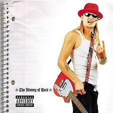 Kid Rock - History of Rock / WARNER RECORDs CD 2000