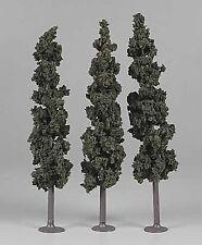 NEW Woodland Scenics Assembled Conifer Pine Green 8  TR1563
