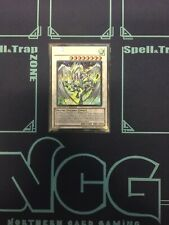 Yugioh-Stardust Dragon-Secret Rare-Limited Edition-AC11 DE024-GERMAN