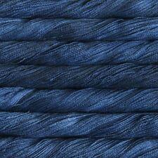 Malabrigo Silkpaca Lace Alpaca Silk Knitting Yarn Wool 50g - Azul Profundo (150)