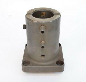 Mazak M4 CNC Lathe Turret Tool Block Holder Bore