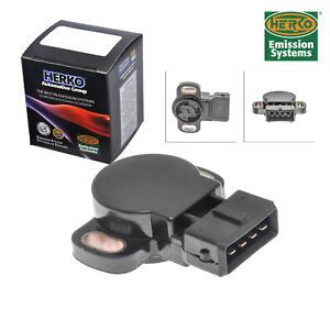 Herko Throttle Position Sensor TPS6052 For Mitsubishi Mirage Eclipse 1997-2002